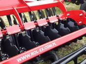 Сельхозтехника,  Почвообрабатывающая техника Лущильники, цена 4 700 €, Фото