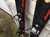 Спорт, активный отдых,  Горные лыжи Лыжи, цена 365 €, Фото
