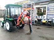 Lauksaimniecības tehnika Uzkares aprīkojums, cena 1 390 €, Foto