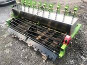 Lauksaimniecības tehnika,  Sējtehnika Stādīšanas mašīnas, cena 1 990 €, Foto