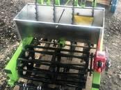 Сельхозтехника,  Посевная техника Рассадопосадочные машины, цена 1 490 €, Фото