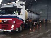 Перевозка грузов и людей Международные перевозки TIR, цена 0.40 €, Фото