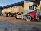 Перевозка грузов и людей Жидкие грузы, цена 0.90 €, Фото