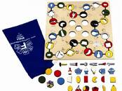 Rotaļas, šūpoles Galda spēles, cena 24.95 €, Foto