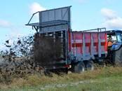 Lauksaimniecības tehnika,  Tehnika ar ierīci meslu izsējai Kombinētie agregāti, cena 13 500 €, Foto