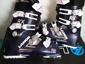 Спорт, активный отдых,  Горные лыжи Ботинки, цена 160 €, Фото