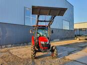 Agricultural machinery,  Tractors Tractors wheeled, price 23 000 €, Photo