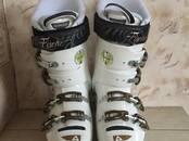 Sports, aktīvā atpūta,  Kalnu slēpošana Slēpju zābaki, cena 150 €, Foto