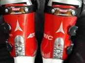 Спорт, активный отдых,  Горные лыжи Ботинки, цена 120 €, Фото