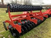 Lauksaimniecības tehnika,  Augsnes apstrādes tehnika Lobītāji, cena 4 999 €, Foto
