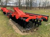Сельхозтехника,  Почвообрабатывающая техника Лущильники, цена 4 490 €, Фото