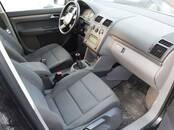 Rezerves daļas,  Volkswagen Touran, cena 1 899 €, Foto