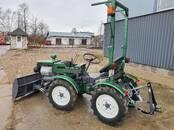 Lauksaimniecības tehnika,  Traktori Traktori riteņu, cena 3 000 €, Foto