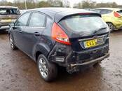 Spare parts and accessories,  Ford Fiesta, Photo