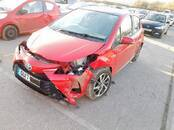 Spare parts and accessories,  Toyota Yaris, Photo
