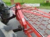 Lauksaimniecības tehnika,  Augsnes apstrādes tehnika Ecēšas, cena 1 400 €, Foto
