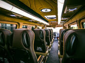 Туризм Аренда туристического транспорта, чартеры, цена 150 €, Фото