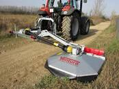 Agricultural machinery,  Forage equipment Manufacturer of mulch, price 9 900 €, Photo