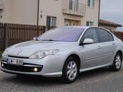 Renault Laguna, Foto