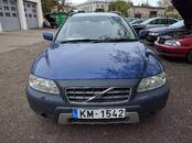 Spare parts and accessories,  Volvo XC 70, Photo