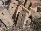Стройматериалы,  Кирпич, камень, брусчатка Кирпич декоративный, цена 1 €/шт., Фото