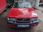Spare parts and accessories,  Volvo C70, Photo