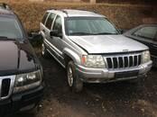 Rezerves daļas,  Jeep Grand Cherokee, cena 7 €, Foto