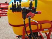 Lauksaimniecības tehnika,  Tehnika ar ierīci meslu izsējai Šķidriem mēslojumiem, cena 850 €, Foto