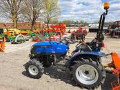 Lauksaimniecības tehnika,  Traktori Traktori riteņu, cena 9 850 €, Foto