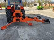 Lauksaimniecības tehnika Uzkares aprīkojums, cena 3 800 €, Foto
