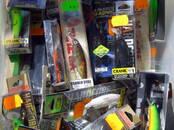 Охота, рыбалка,  Удочки и снасти Блёсны, приманки, цена 8.50 €, Фото