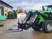 Сельхозтехника Навесное оборудование, цена 645 €, Фото