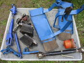 Agricultural machinery Spare parts, price 150 €, Photo