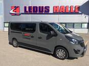Transport's rent Minibuses, price 200 €, Photo