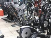 Спорт, активный отдых,  Тренажёры Эллиптические тренажеры, цена 185 €, Фото