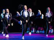 Спорт, активный отдых Танцы, цена 45 €, Фото