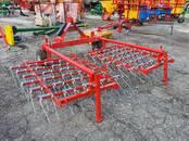 Сельхозтехника,  Почвообрабатывающая техника Бороны, цена 1 500 €, Фото