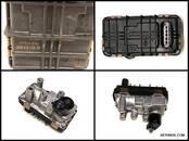 Remonts un rezerves daļas Turbokompresori, remonts, cena 200 €, Foto