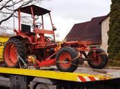 Lauksaimniecības tehnika,  Traktori Traktori riteņu, cena 0.65 €, Foto