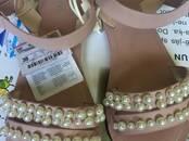 Bērnu apģērbi, apavi,  Apavi Sandales, cena 19.99 €, Foto