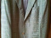Men's clothes Suit jackets, price 30 €, Photo