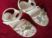 Детская одежда, обувь,  Обувь Босоножки, цена 10 €, Фото