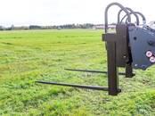 Lauksaimniecības tehnika Uzkares aprīkojums, cena 1 166 €, Foto
