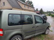 Spare parts and accessories,  Volkswagen Caddy, Photo