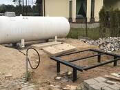 Строительные работы,  Строительные работы, проекты Подключение газа, обслуживание, цена 150 €, Фото