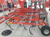 Lauksaimniecības tehnika,  Augsnes apstrādes tehnika Kultivatori, cena 17 250 €, Foto