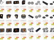 Rezerves daļas,  Audio/Video Dažādi, cena 7.77 €, Foto