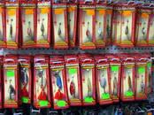 Medības, zveja,  Makšķeres un piederumi Mānekļi, ēsmas, cena 1.95 €, Foto