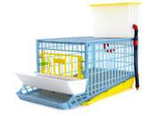Птицеводство Оборудование для птичьих ферм, цена 42.99 €, Фото