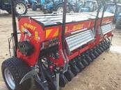 Lauksaimniecības tehnika,  Sējtehnika Graudu sējmašīnas, cena 10 769 €, Foto